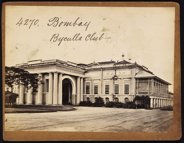 Club - 19th Century
