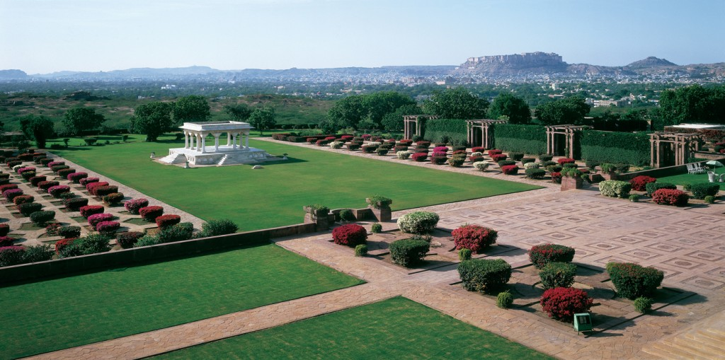 India-Bhawan-Palace